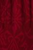Image 5 of Indah Anjeli Empire Maxi Dress in Antik Red