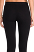 Image 6 of James Perse Long Legging in Black
