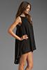 Image 3 of JARLO Leah Dress in Black