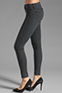 Image 2 of J Brand Conductor Stripe Skinny in Belmont