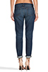 Image 3 of J Brand Midori Patch Boyfriend Skinny in Big Time