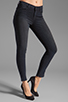 Image 1 of J Brand Mid Rise Skinny in Impression