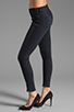 Image 2 of J Brand Mid Rise Skinny in Impression