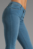 Image 5 of J Brand Mid Rise Super Skinny in Lucas