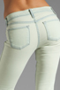 Image 6 of J Brand Low Rise Skinny in Nirvana Mint