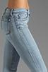 Image 5 of J Brand Mid Rise Skinny in Beryl
