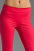 Image 4 of J Brand Clean Capri in Pink Lotus