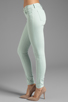 Image 2 of J Brand Midrise Power Stretch Super Skinny in Glass