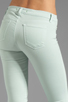 Image 6 of J Brand Midrise Power Stretch Super Skinny in Glass