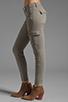 Image 2 of J Brand Grayson Cargo Skinny in Vintage Dim Grey