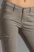 Image 4 of J Brand Grayson Cargo Skinny in Vintage Dim Grey