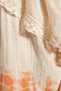 Image 6 of Jen's Pirate Booty Half Moon Bay Mini Dress in Summer Quartz/Cinnamon Edge Dye