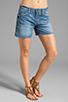 Image 1 of Joe's Jeans Slouchy Shorts in Mylenne