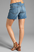 Image 3 of Joe's Jeans Slouchy Shorts in Mylenne
