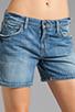 Image 4 of Joe's Jeans Slouchy Shorts in Mylenne