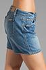 Image 5 of Joe's Jeans Slouchy Shorts in Mylenne
