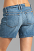 Image 6 of Joe's Jeans Slouchy Shorts in Mylenne