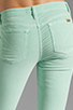 Image 6 of Joe's Jeans The High Water in Menthol