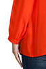 Image 5 of Joie Kade Blouse in Spicy Orange