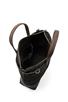 Image 4 of Jack Spade Dipped Carpenter Bag in Evergreen/Black