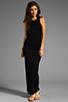Image 2 of Kain Kinney Dress in Black
