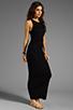 Image 3 of Kain Kinney Dress in Black