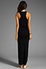 Image 4 of Kain Kinney Dress in Black