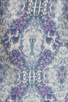 Image 6 of Karina Grimaldi Antonella One Shoulder Maxi Dress in Sky Print