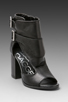 Image 2 of Kelsi Dagger Garin Heel in Black