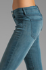Image 5 of Koral Italian Breeze Skinny in 36 Month Wash