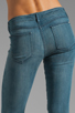 Image 6 of Koral Italian Breeze Skinny in 36 Month Wash