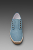 Image 4 of Lacoste Live Thurman Slip C in Blue
