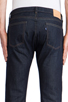 Image 5 of LEVI'S: Made & Crafted Tack Slim in Indigo Rigid