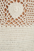 Image 6 of Lisa Maree From Then & Now Crochet Cover Up in Cream