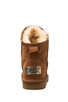 Image 3 of Australia Luxe Collective Cosy Extra Short with Sheep Shearling in Chestnut