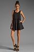 Image 2 of Lovers + Friends Angel Dress in Black