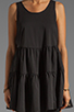 Image 5 of Lovers + Friends Angel Dress in Black