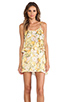 Image 1 of Lovers + Friends Sunkissed Dress in Floral