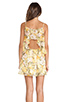 Image 3 of Lovers + Friends Sunkissed Dress in Floral