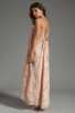 Image 1 of Lovers + Friends Fly Away Dress in Abstract Pastel