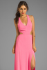 Image 1 of Lovers + Friends Look of Love Dress in Pink