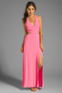 Image 2 of Lovers + Friends Look of Love Dress in Pink