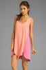 Image 1 of Lovers + Friends Dandy Shift Dress in Pink