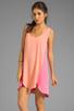Image 1 of Lovers + Friends Dandy Shift Dress in Pink