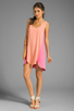Image 2 of Lovers + Friends Dandy Shift Dress in Pink