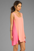Image 3 of Lovers + Friends Dandy Shift Dress in Pink