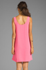 Image 4 of Lovers + Friends Dandy Shift Dress in Pink