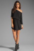 Image 2 of Lovers + Friends Easy Dress in Black