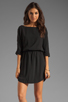 Image 3 of Lovers + Friends Easy Dress in Black