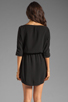 Image 5 of Lovers + Friends Easy Dress in Black